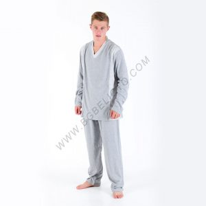Българско бельо - Мъжка пижама РИПС БРАТЯ ГЬОКОВИ